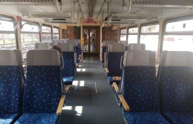 На Закарпаття прибуває перший поїзд з Кошице, фото-4