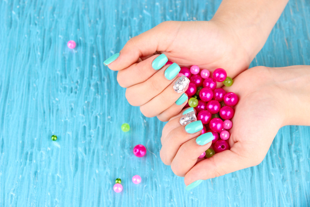 5 правил манікюру на короткі нігті, фото-1