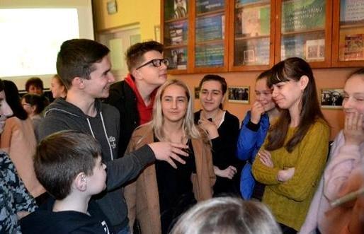 """Освітня програма """"Демократична школа"""" знову обрала для дворічної роботи одну із шкіл Ужгорода (ФОТО), фото-3"""