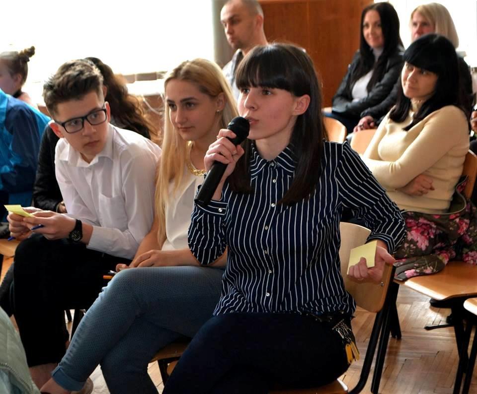 """Освітня програма """"Демократична школа"""" знову обрала для дворічної роботи одну із шкіл Ужгорода (ФОТО), фото-4"""