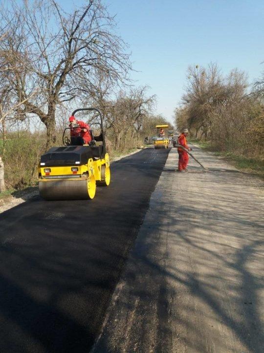 """Розпочався капітальний ремонт дороги на Ужгородщині, яка веде до КПП """"Селменці"""", фото-2"""