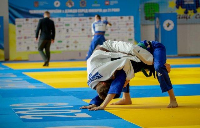 Ужгородець Лев Смагін привіз два золота із двох Чемпіонатів із дзюдо (ФОТО,ВІДЕО), фото-1