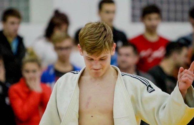 Ужгородець Лев Смагін привіз два золота із двох Чемпіонатів із дзюдо (ФОТО,ВІДЕО), фото-2
