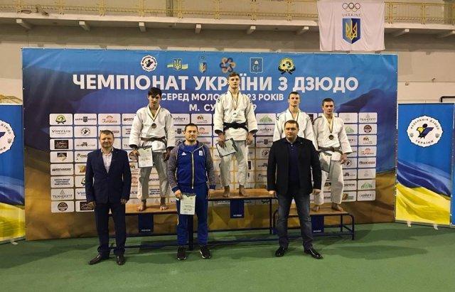 Ужгородець Лев Смагін привіз два золота із двох Чемпіонатів із дзюдо (ФОТО,ВІДЕО), фото-3