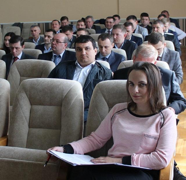 Прокурори Закарпаття обговорили головні аспекти своєї діяльності в боротьбі з корупцією (ФОТО), фото-2