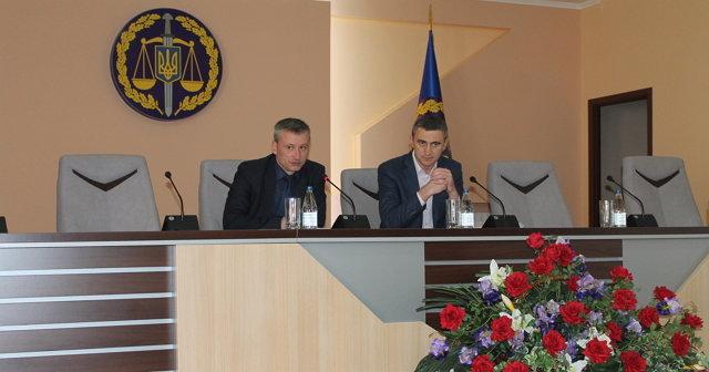 Прокурори Закарпаття обговорили головні аспекти своєї діяльності в боротьбі з корупцією (ФОТО), фото-1