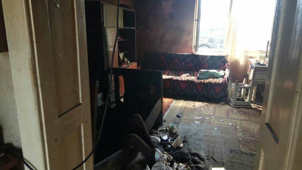 На Закарпатті у пожежі знову загинула людина (ФОТО), фото-3