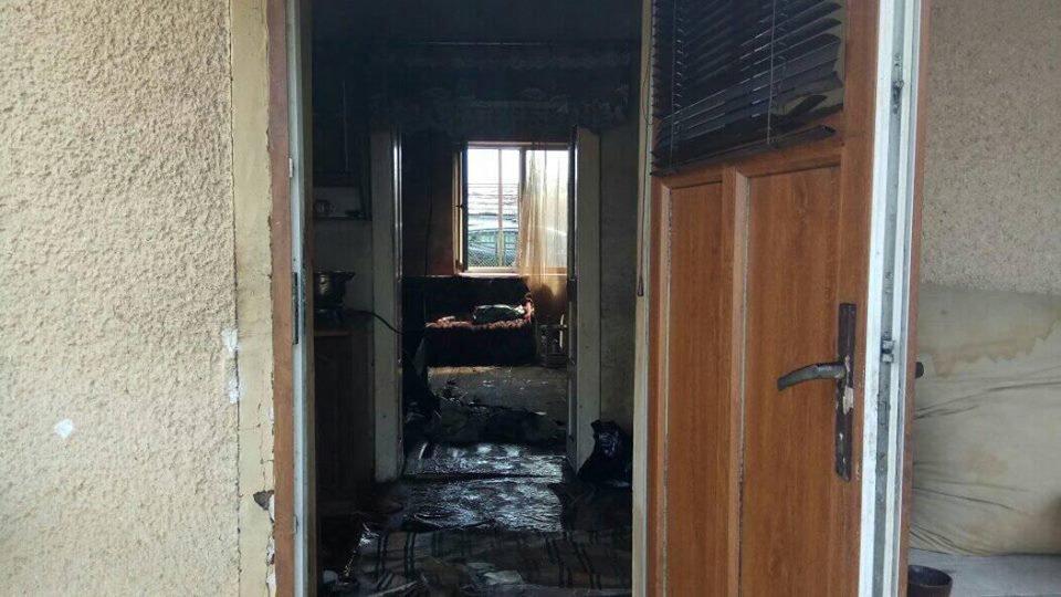 На Закарпатті у пожежі знову загинула людина (ФОТО), фото-1