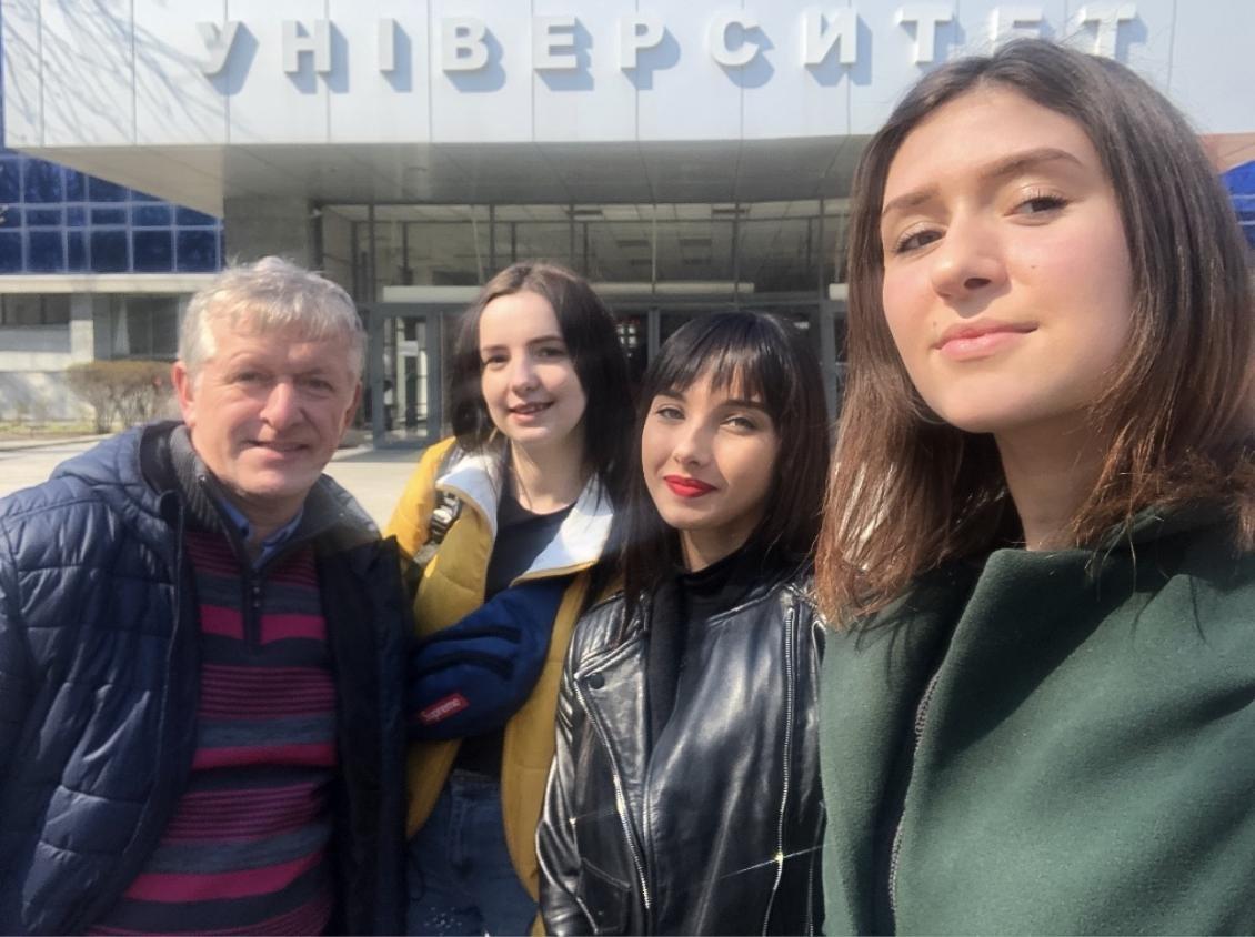 Ужгородські студенти перемогли у всеукраїнській олімпіаді з реклами й PR (ФОТО), фото-1