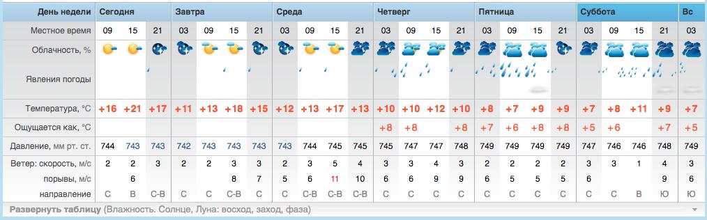 Закарпатські синоптики розповіли, яку погоду очікувати на цьому тижні (ВІДЕО) , фото-4