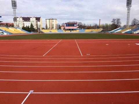 """13 квітня в Ужгороді урочисто відкриють відреконструйований стадіон """"Авангард"""", фото-3"""