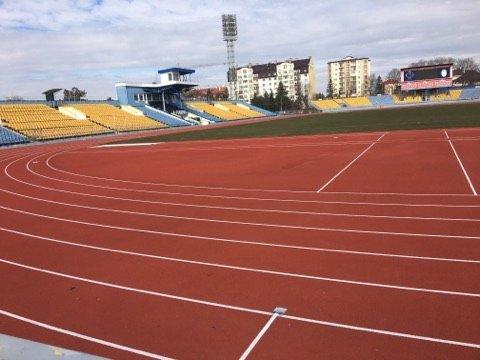 """13 квітня в Ужгороді урочисто відкриють відреконструйований стадіон """"Авангард"""", фото-2"""