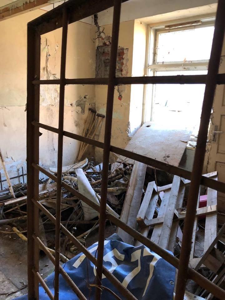 В Ужгороді виявили несанкціоноване будівництво житлового будинку (ФОТО), фото-7