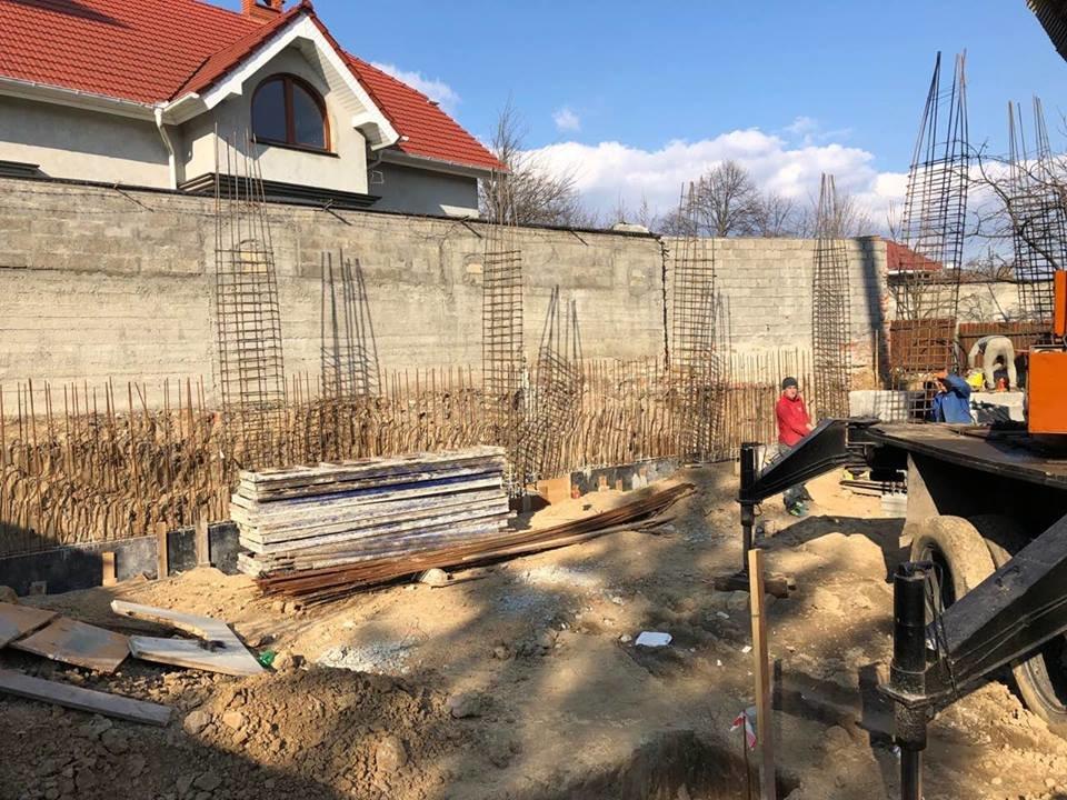 В Ужгороді виявили несанкціоноване будівництво житлового будинку (ФОТО), фото-3