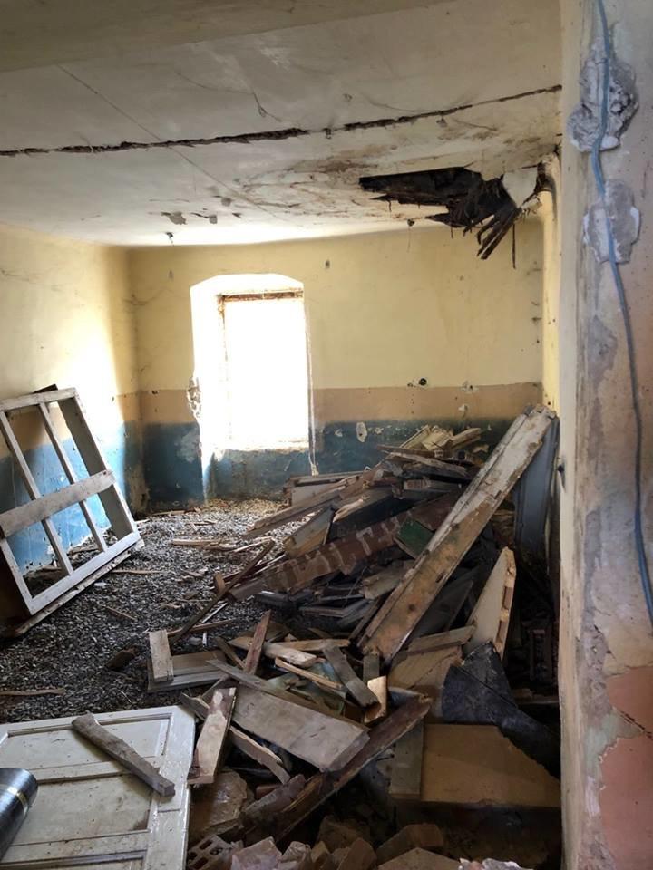 В Ужгороді виявили несанкціоноване будівництво житлового будинку (ФОТО), фото-9
