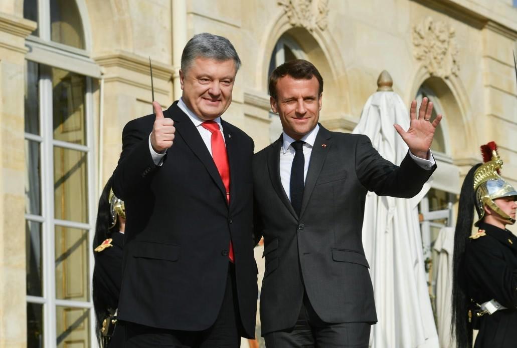 Президент України провів зустрічі з лідерами європейських держав, фото-1