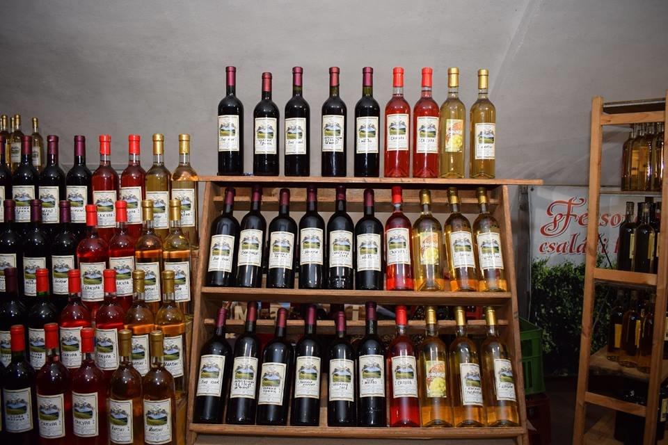 «Sakura Wine»: В Ужгороді розпочався фестивaль рожевого винa (ФОТО), фото-3