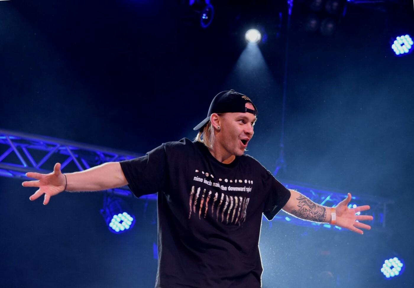 На ужгородський Чемпіонат з хіп-хопу «Get2Groove» завітало понад 70 колективів з України та закордону (ФОТО), фото-3