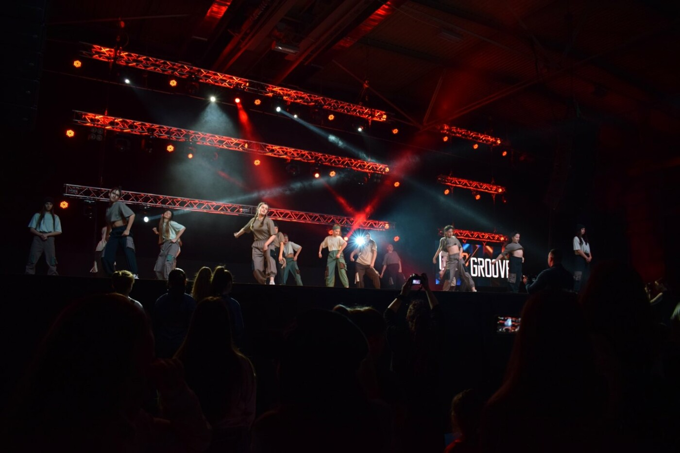 На ужгородський Чемпіонат з хіп-хопу «Get2Groove» завітало понад 70 колективів з України та закордону (ФОТО), фото-7