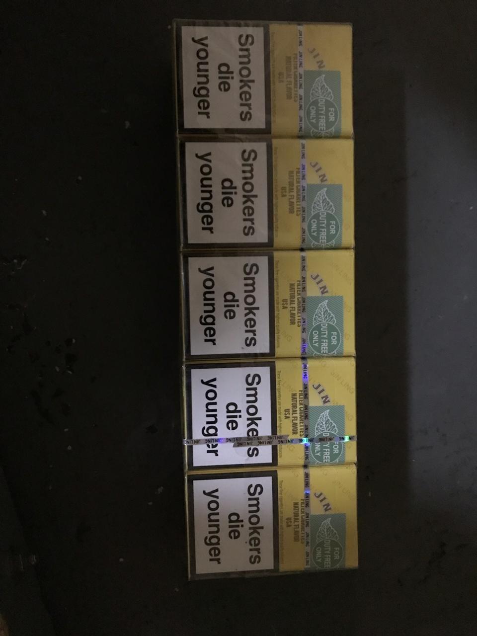 На Закарпатті група осіб намагалась переправити значну партію цигарок до Румунії (ФОТО, ВІДЕО), фото-6