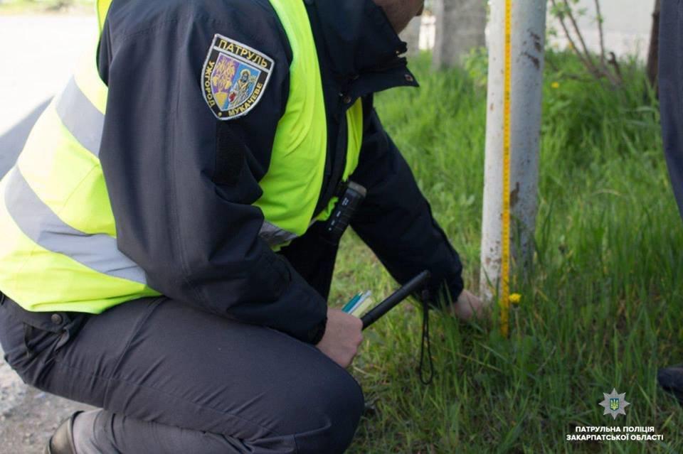 15 порушень за годину: Закарпатські поліцейські інспектують стан доріг в області (ФОТО, ВІДЕО), фото-8