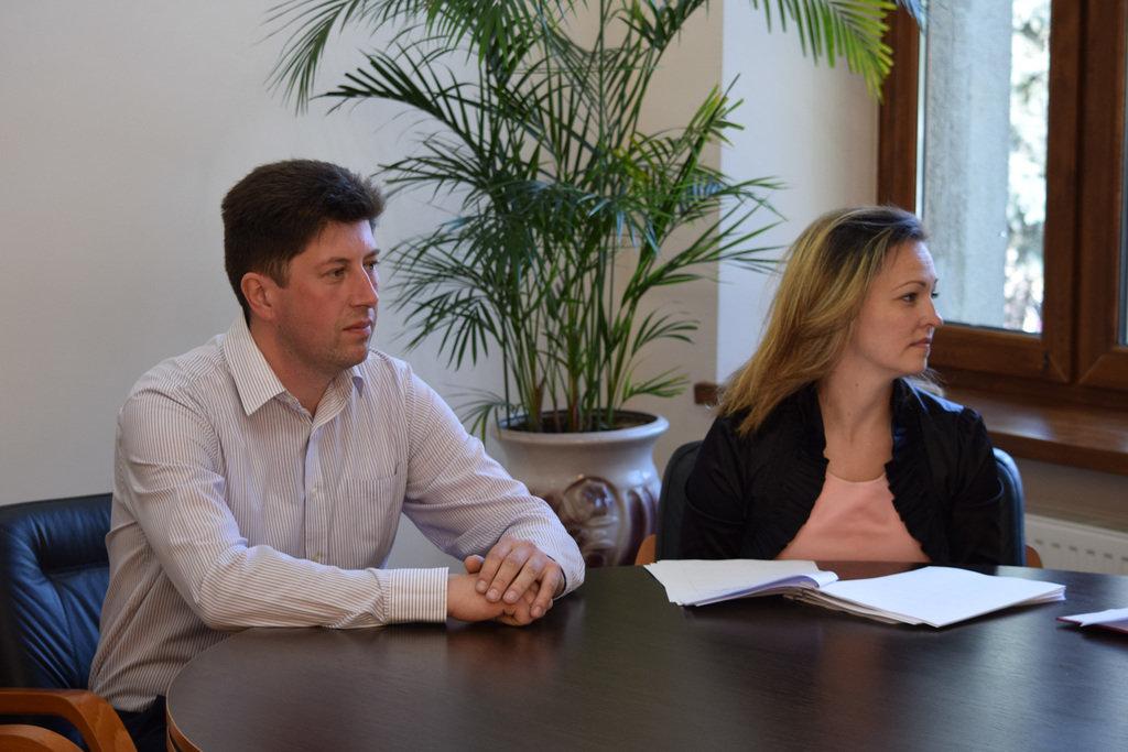 В Ужгороді підписали угоду для реалізації грантового проекту по збереженню культурної спадщини, фото-2