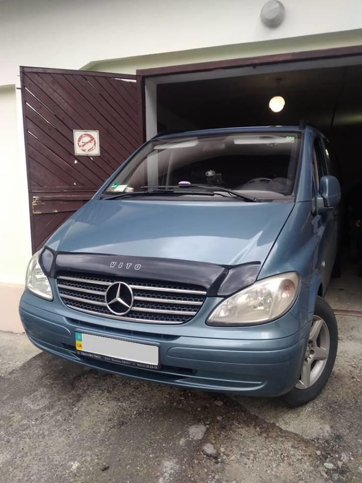 Два водії на Mercedes'ах намагались провезти через пункти пропуску Закарпаття контрабанду (ФОТО), фото-5