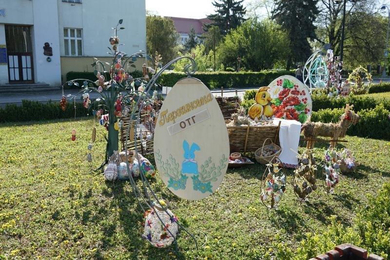 """В Ужгороді відкрився фестиваль """"Воскресни, писанко!"""" (ФОТО), фото-22"""