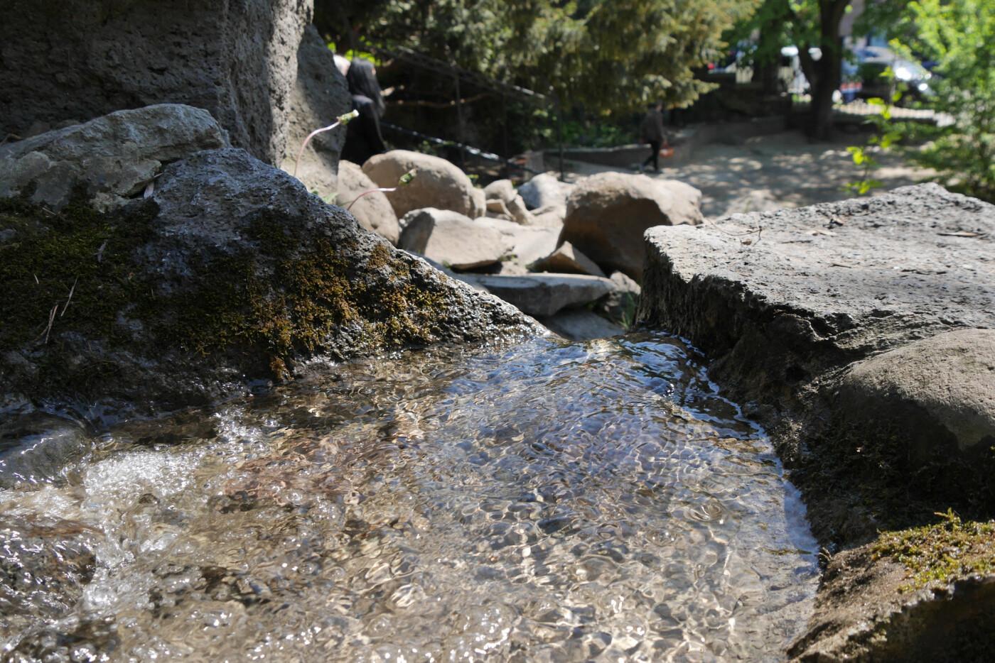 В Ужгороді запрацювали усі фонтани (ФОТО), фото-3