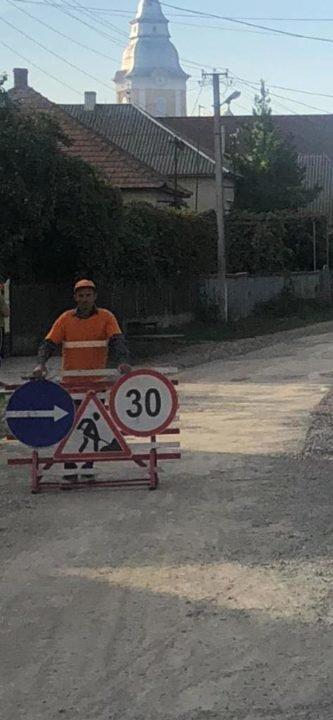 На Закарпатті капітально ще одну ремонтують дорогу обласного значення , фото-1