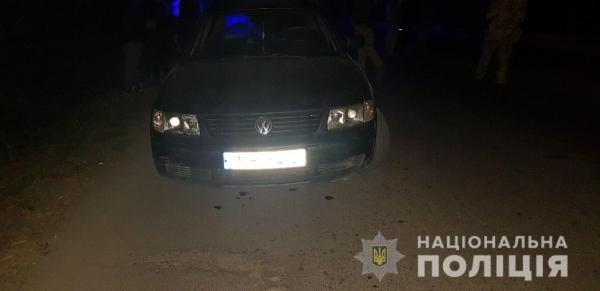 Конфлікт на кордоні: після погроз розправою прикордонник здійснив попереджувальні постріли, фото-1