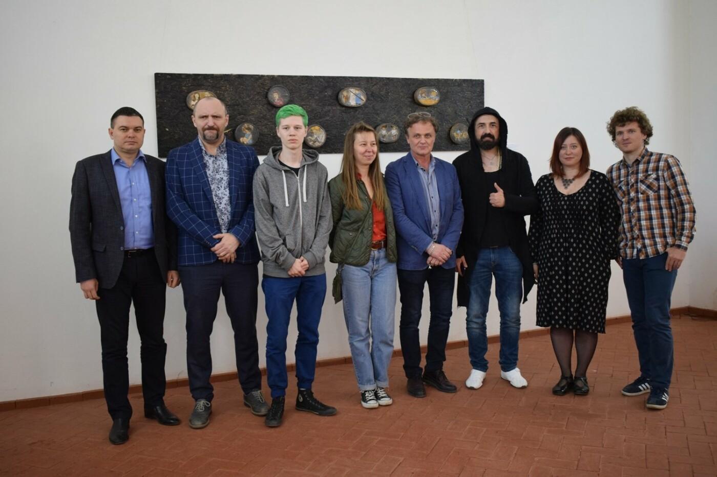 В Ужгороді представили проект «Пограниччя.308» (ФОТО), фото-7