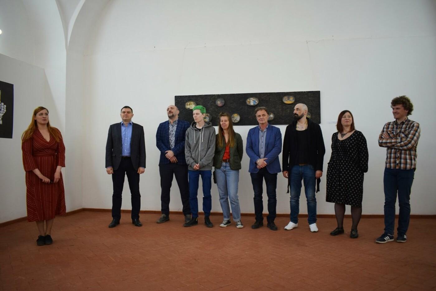 В Ужгороді представили проект «Пограниччя.308» (ФОТО), фото-13