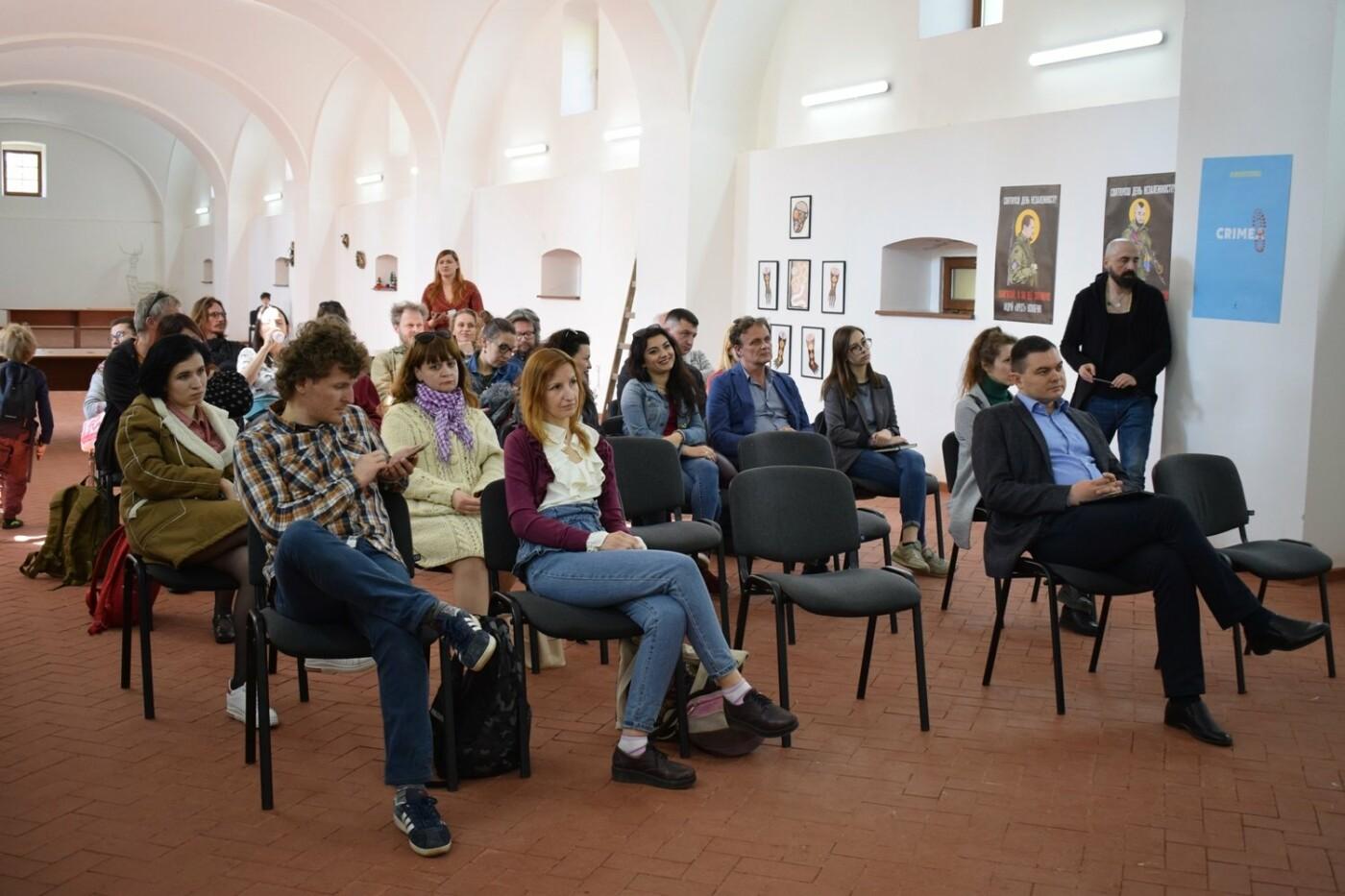 В Ужгороді представили проект «Пограниччя.308» (ФОТО), фото-11