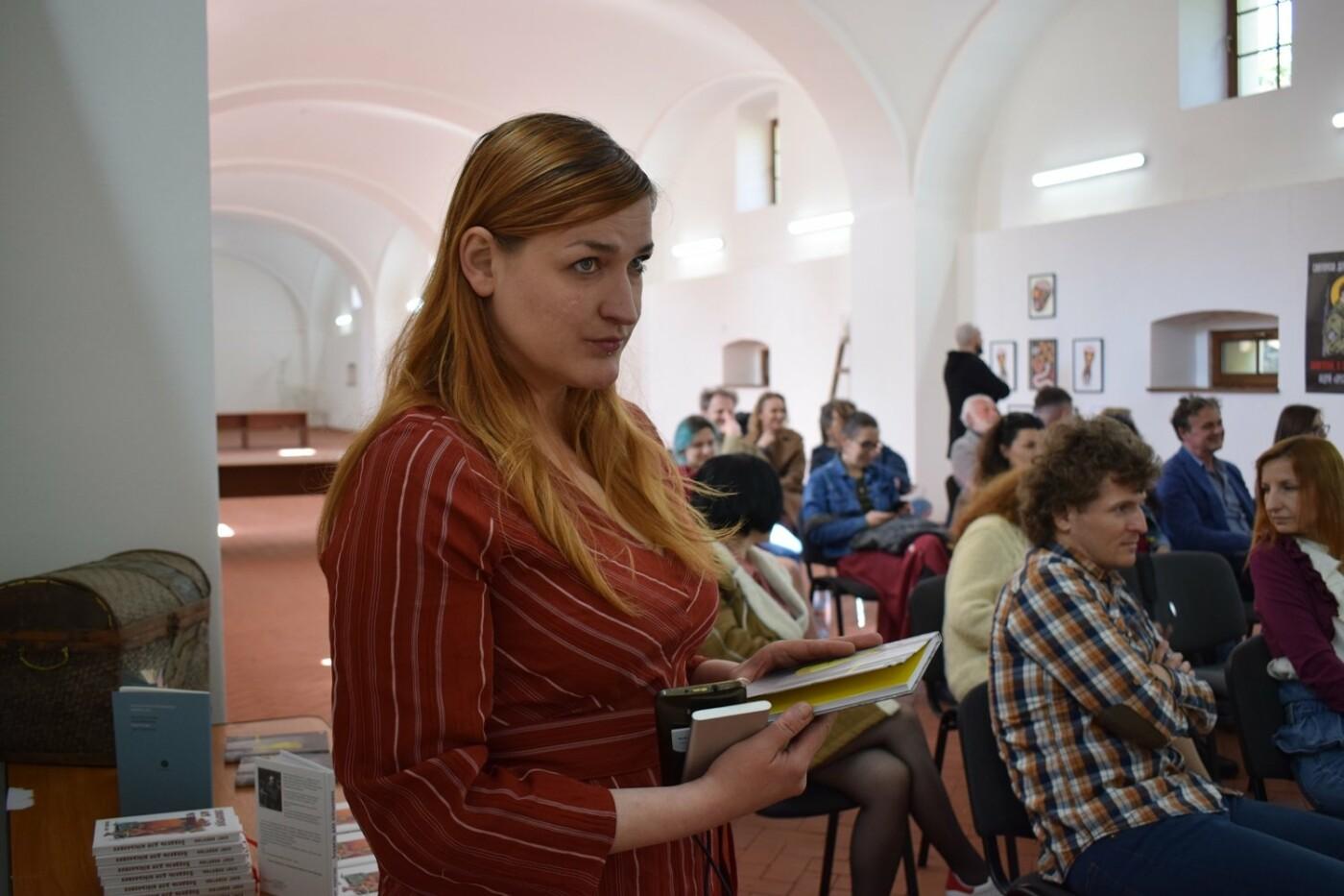 В Ужгороді представили проект «Пограниччя.308» (ФОТО), фото-10