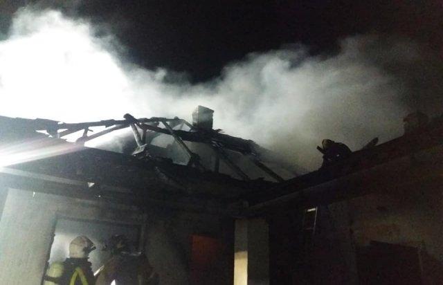 Нещасний випадок: правоохоронці розповіли деталі трагічної загибелі 2-річного хлопчика у пожежі на Закарпатті (ФОТО), фото-2