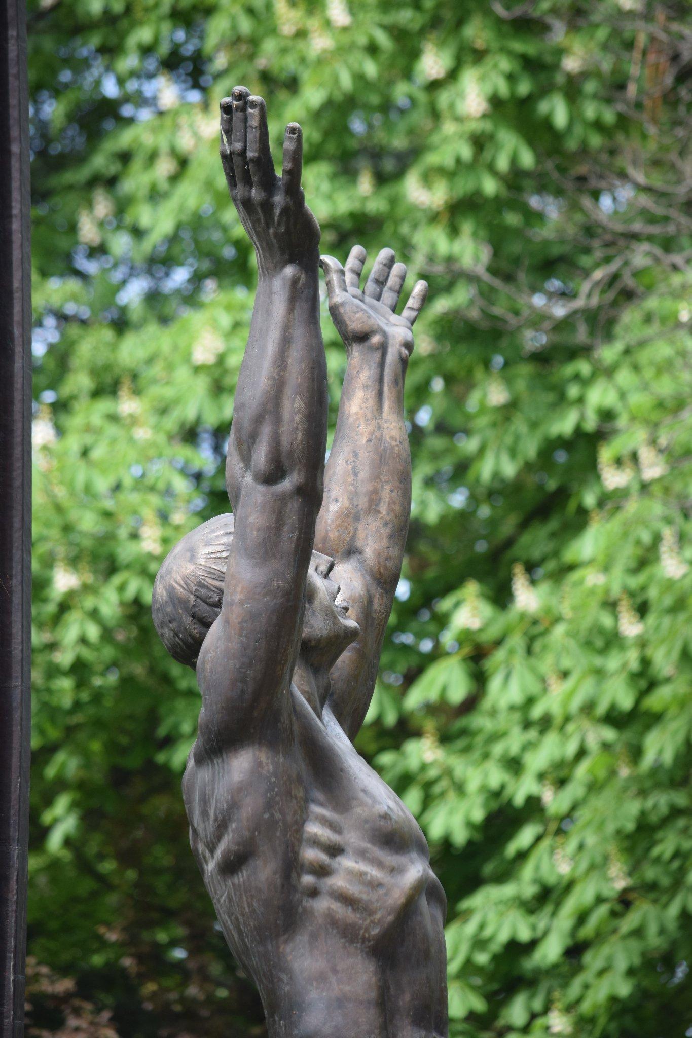 В Ужгороді вшанували героїв-ліквідаторів аварії на Чорнобильській АЕС (ФОТОРЕПОРТАЖ), фото-17