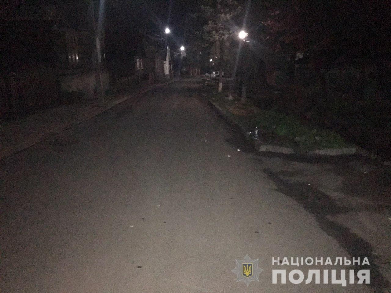 Трагедія у Рахові: в результаті наїзду мотоцикла на людей загинув 14-річний пасажир (ФОТО), фото-2