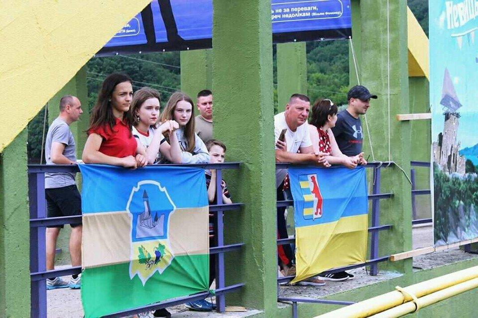 На Ужгородщині вперше пройшла Невицька регата (ФОТО), фото-4