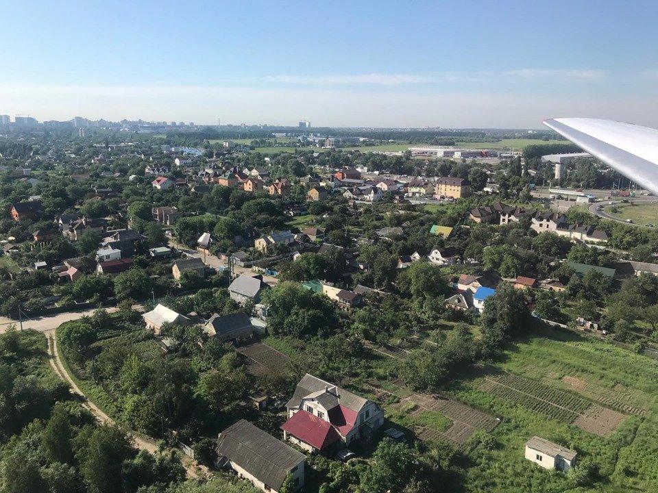 """Сьогодні здійснив свій перший політ оновлений авіарейс """"Ужгород-Київ"""" (ФОТО), фото-3"""