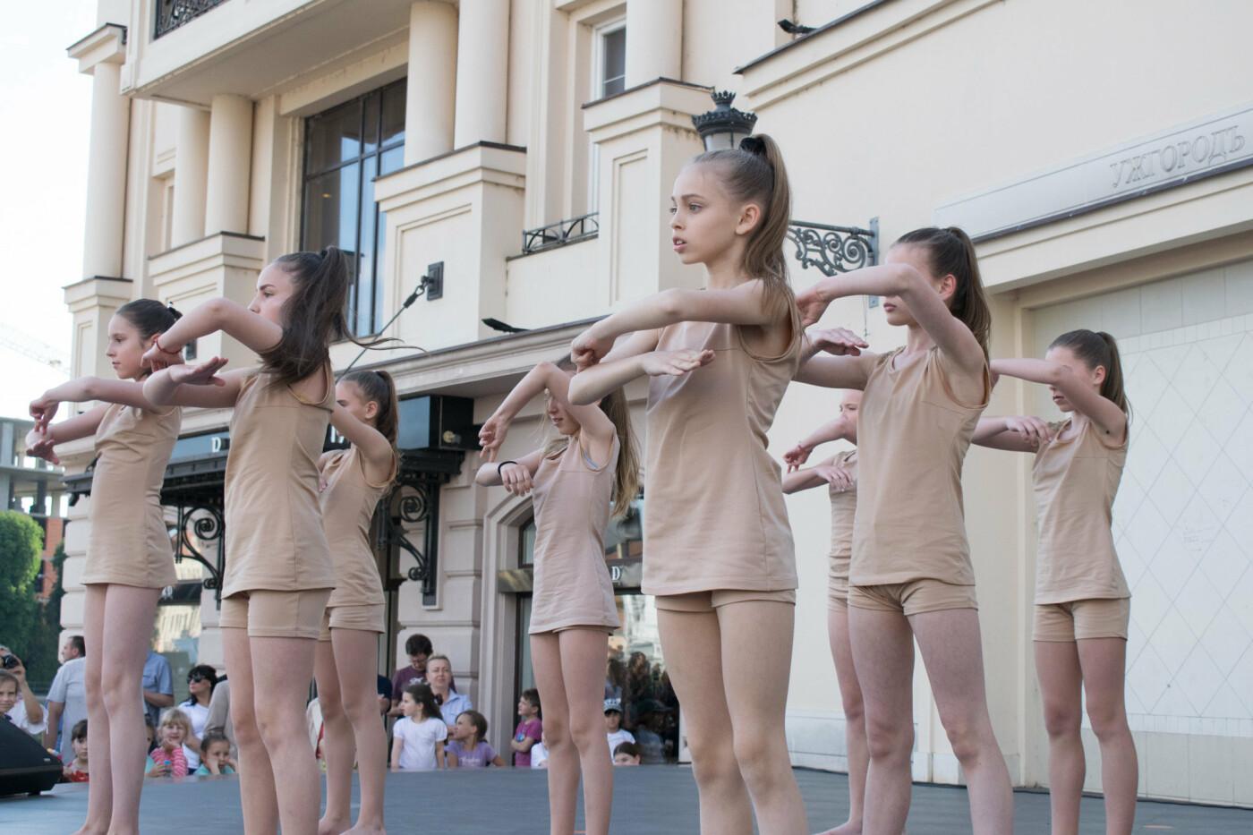 """«We are the champions» - CСТ """"Бліц"""" подарував Ужгороду програму із переможних номерів (ФОТОРЕПОРТАЖ), фото-8"""