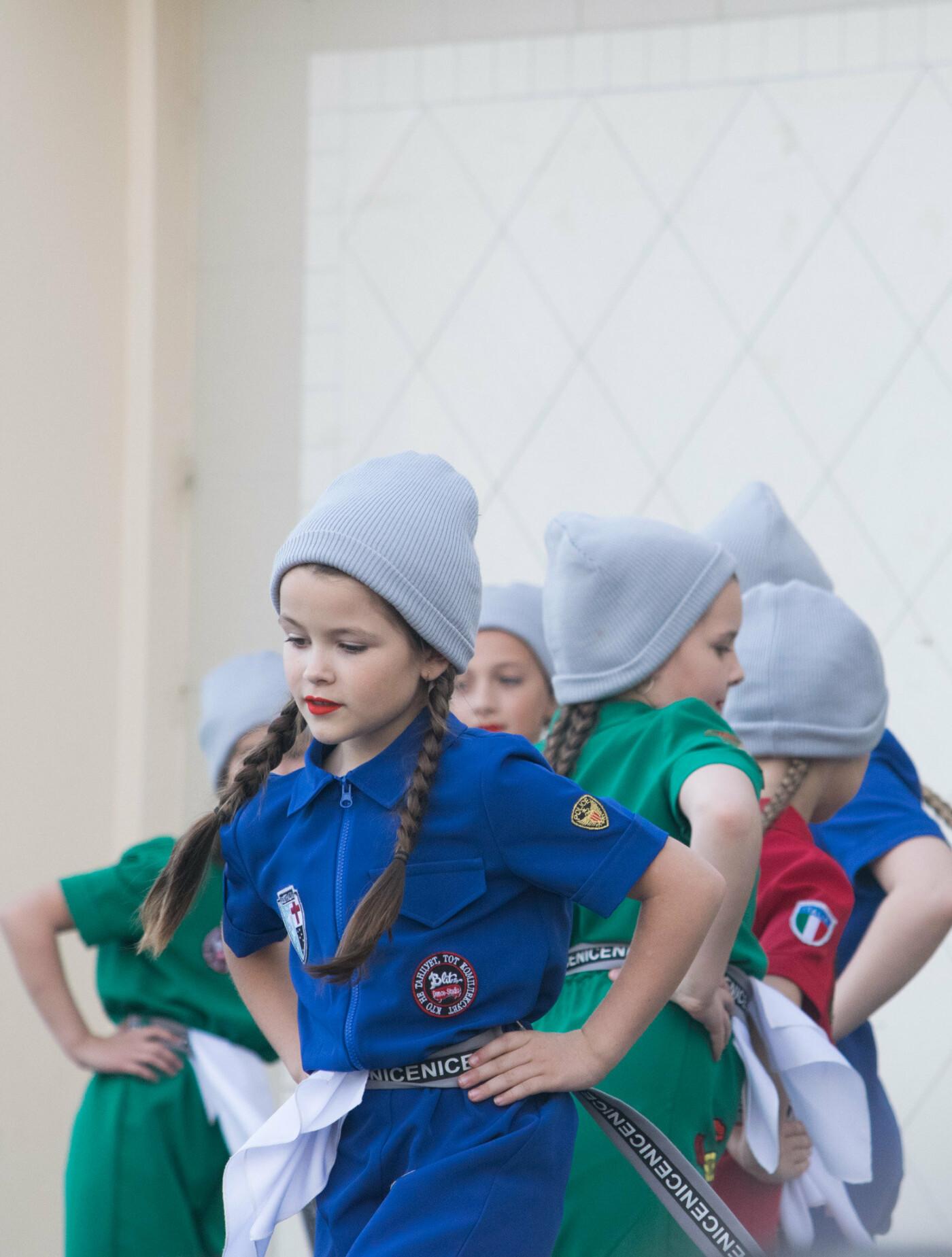 """«We are the champions» - CСТ """"Бліц"""" подарував Ужгороду програму із переможних номерів (ФОТОРЕПОРТАЖ), фото-11"""