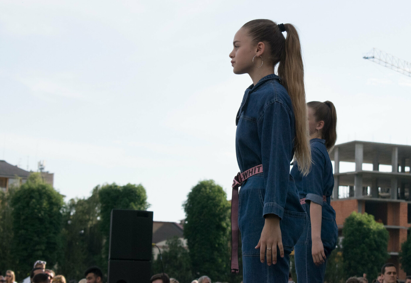 """«We are the champions» - CСТ """"Бліц"""" подарував Ужгороду програму із переможних номерів (ФОТОРЕПОРТАЖ), фото-19"""