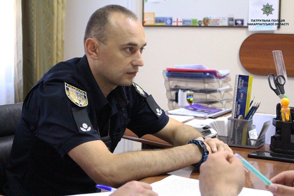 На Закарпатті працюватимуть спільні мобільні групи патрульних та представників Укртрансбезпеки (ФОТО), фото-2