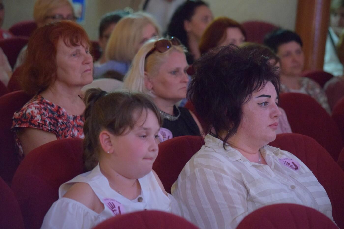 """В Ужгороді відбувся концерт на підтримку медико-соціального реабілітаційного центру """"Дорога життя"""" (ФОТО), фото-7"""