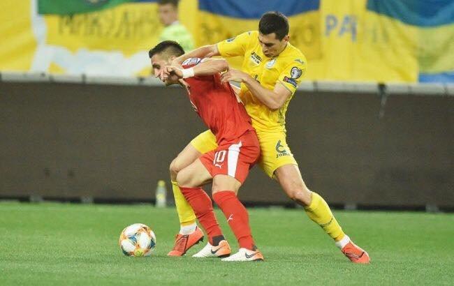 Збірна України розгромила Сербію у матчі кваліфікації Євро-2020 (ФОТО), фото-2