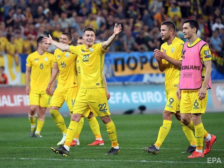 Збірна України розгромила Сербію у матчі кваліфікації Євро-2020 (ФОТО), фото-6