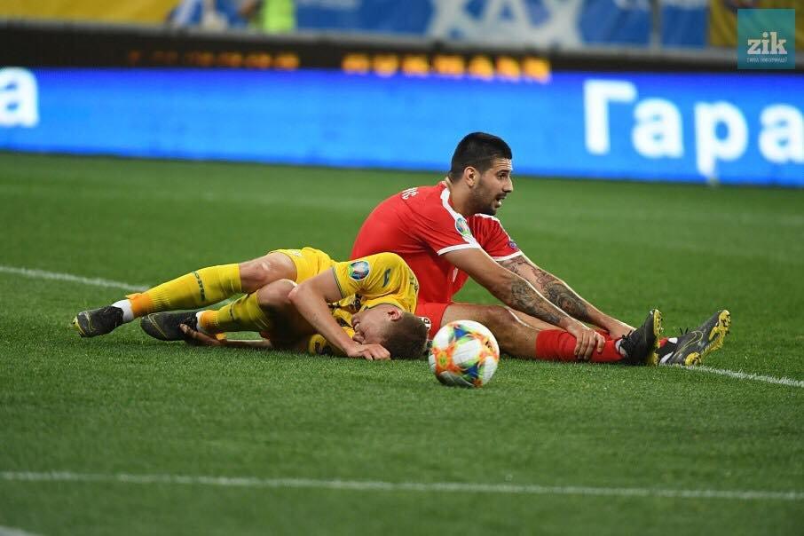 Збірна України розгромила Сербію у матчі кваліфікації Євро-2020 (ФОТО), фото-3