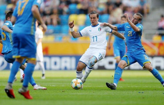 Завдяки голу закарпатця Булеци Україна вперше в історії вийшла до фіналу ЧС U-20 (ФОТО, ВІДЕО), фото-2