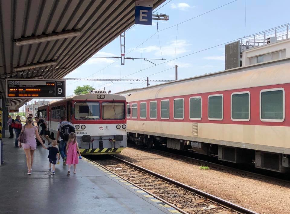 """До 155% націнки: У мережі розповіли про шалені """"накрутки"""" на квитках потягу Кошице - Мукачево, фото-1"""
